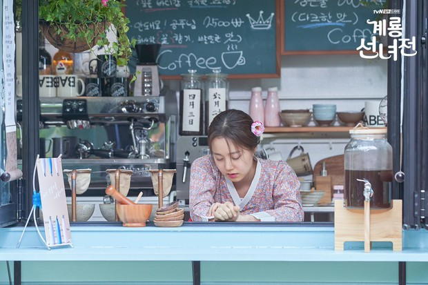 """9 triết lí đáng suy ngẫm trong phim Hàn """"Mama Fairy and the Woodcutter"""" - Ảnh 8."""