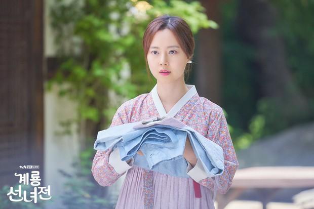 """9 triết lí đáng suy ngẫm trong phim Hàn """"Mama Fairy and the Woodcutter"""" - Ảnh 2."""