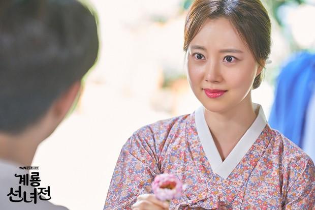 """9 triết lí đáng suy ngẫm trong phim Hàn """"Mama Fairy and the Woodcutter"""" - Ảnh 9."""