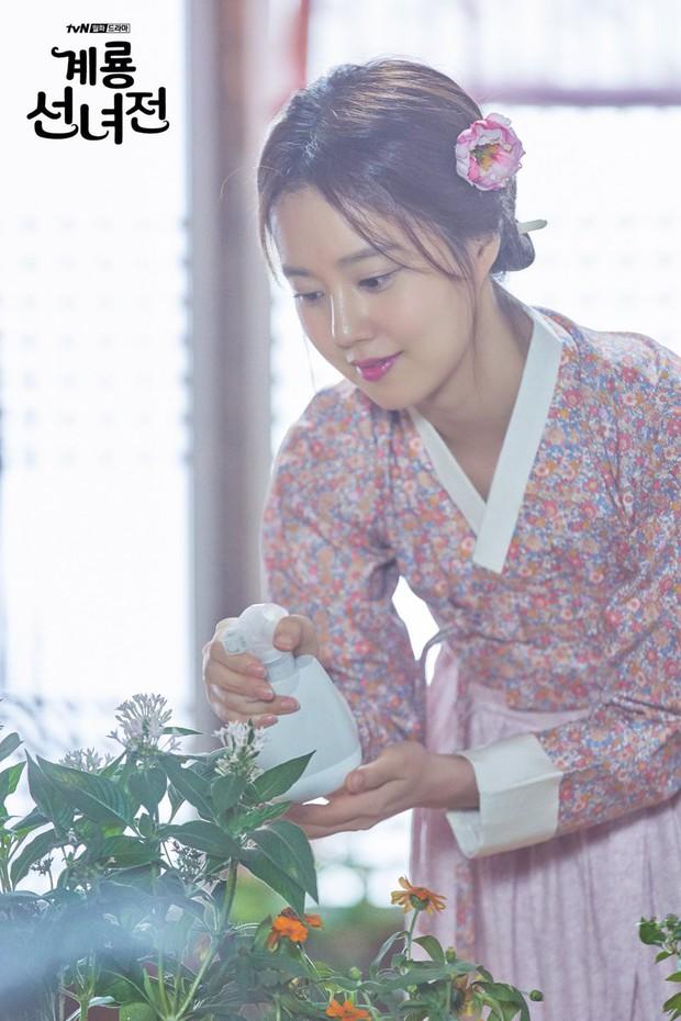 """9 triết lí đáng suy ngẫm trong phim Hàn """"Mama Fairy and the Woodcutter"""" - Ảnh 6."""