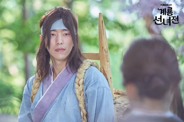 """9 triết lí đáng suy ngẫm trong phim Hàn """"Mama Fairy and the Woodcutter"""" - Ảnh 14."""