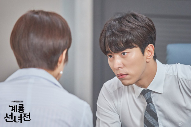 Bạn sẽ bất ngờ với nơi chốn ưa thích của các biên kịch phim Hàn năm nay: Xin thưa chính là... nhà vệ sinh! - Ảnh 16.