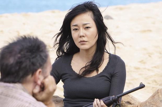 6 gương mặt sao nữ xứ Hàn ghi dấu ấn đặc sắc tại kinh đô điện ảnh Hollywood - Ảnh 14.