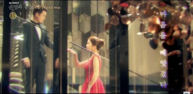 Thêm một phim Hàn xịn sắp lên sóng đường đua truyền hình cuối năm: Fate and Furies! - Ảnh 8.