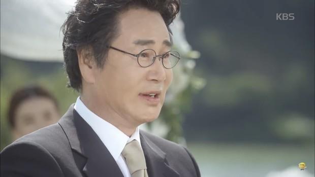 4 cặp cha con đặc biệt nhất trong loạt phim Hàn 2018 - Ảnh 9.