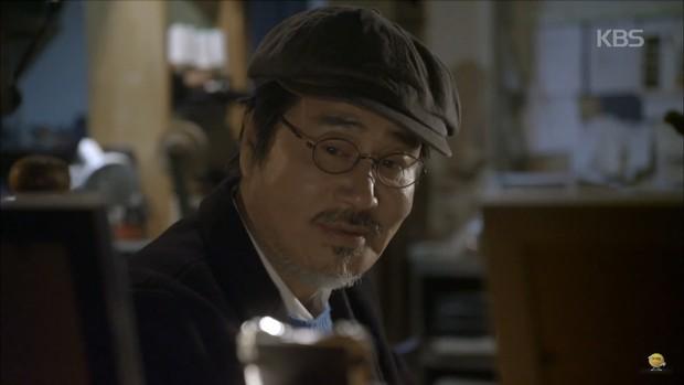 4 cặp cha con đặc biệt nhất trong loạt phim Hàn 2018 - Ảnh 4.