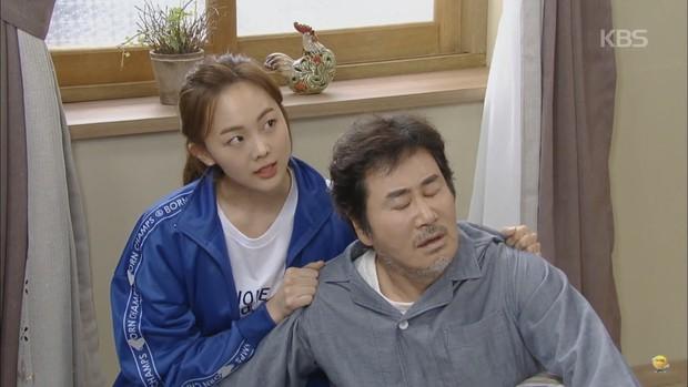 4 cặp cha con đặc biệt nhất trong loạt phim Hàn 2018 - Ảnh 6.