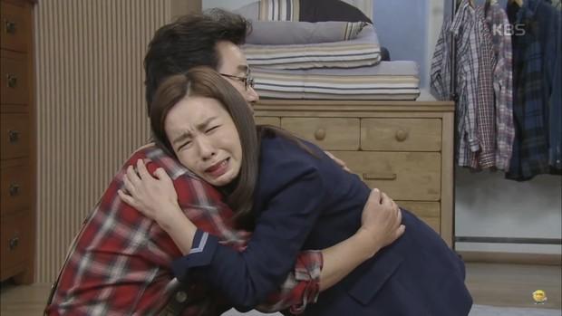 4 cặp cha con đặc biệt nhất trong loạt phim Hàn 2018 - Ảnh 8.