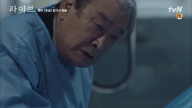 4 cặp cha con đặc biệt nhất trong loạt phim Hàn 2018 - Ảnh 25.