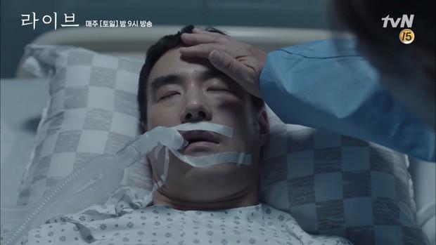 4 cặp cha con đặc biệt nhất trong loạt phim Hàn 2018 - Ảnh 24.