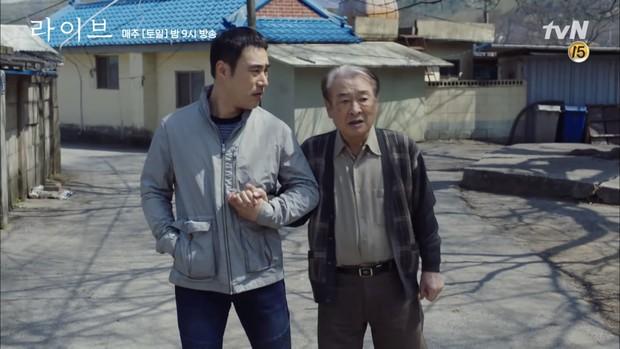4 cặp cha con đặc biệt nhất trong loạt phim Hàn 2018 - Ảnh 21.