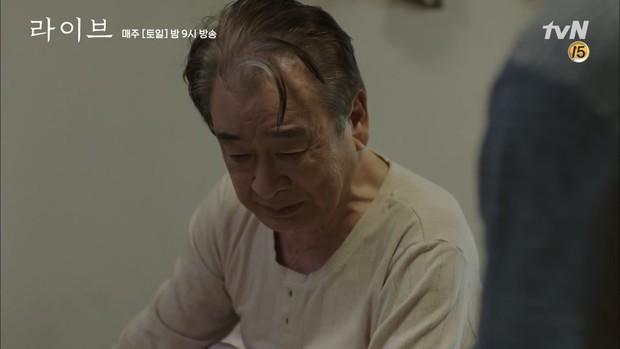 4 cặp cha con đặc biệt nhất trong loạt phim Hàn 2018 - Ảnh 18.