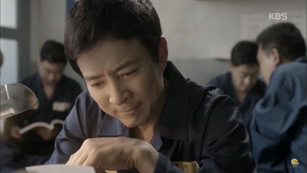 4 cặp cha con đặc biệt nhất trong loạt phim Hàn 2018 - Ảnh 12.