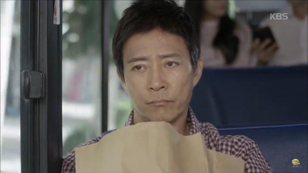 4 cặp cha con đặc biệt nhất trong loạt phim Hàn 2018 - Ảnh 13.