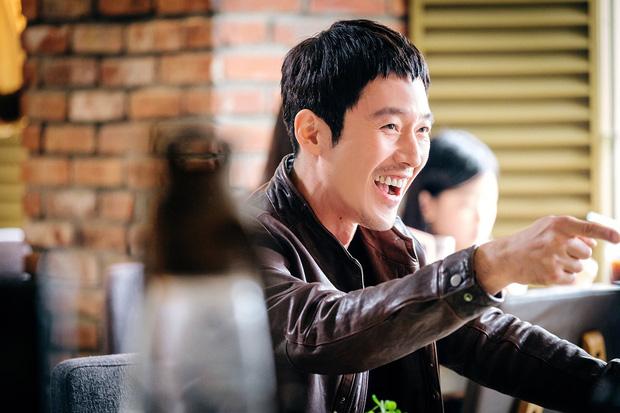 4 cặp cha con đặc biệt nhất trong loạt phim Hàn 2018 - Ảnh 30.