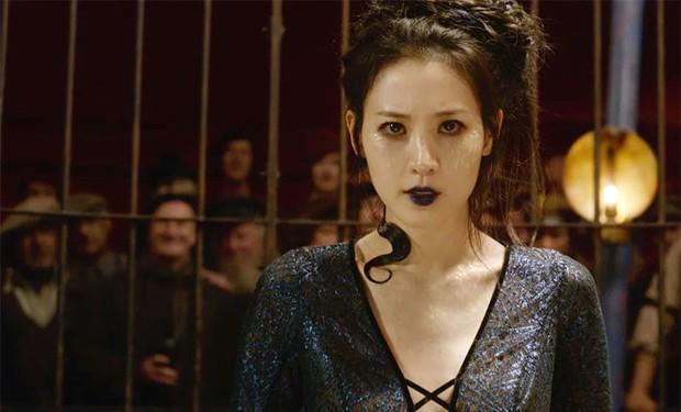 6 gương mặt sao nữ xứ Hàn ghi dấu ấn đặc sắc tại kinh đô điện ảnh Hollywood - Ảnh 24.
