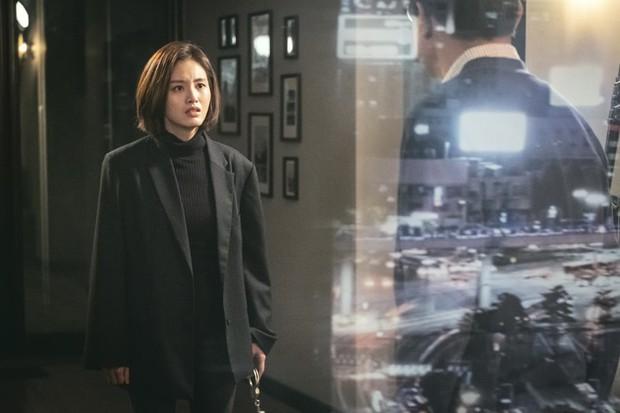 4 cặp cha con đặc biệt nhất trong loạt phim Hàn 2018 - Ảnh 33.