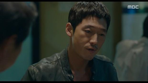 4 cặp cha con đặc biệt nhất trong loạt phim Hàn 2018 - Ảnh 29.