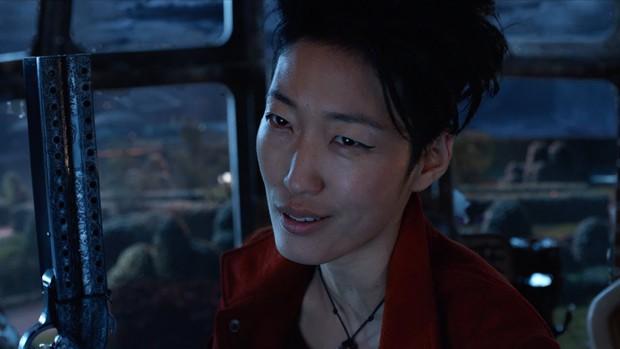 6 gương mặt sao nữ xứ Hàn ghi dấu ấn đặc sắc tại kinh đô điện ảnh Hollywood - Ảnh 30.