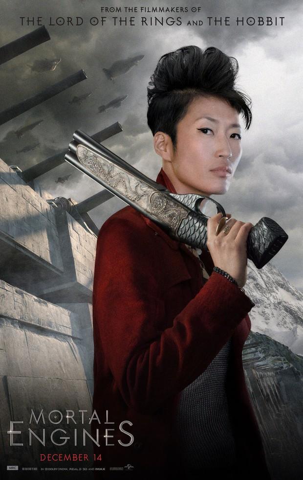 6 gương mặt sao nữ xứ Hàn ghi dấu ấn đặc sắc tại kinh đô điện ảnh Hollywood - Ảnh 28.