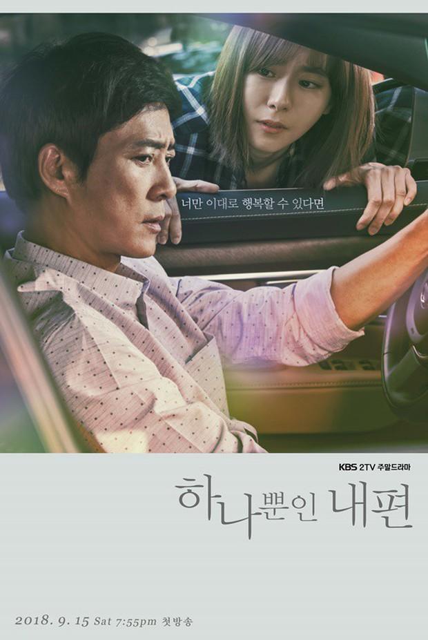 4 cặp cha con đặc biệt nhất trong loạt phim Hàn 2018 - Ảnh 11.