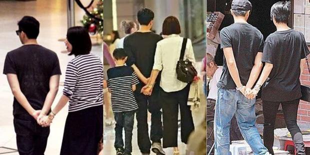 Vợ chồng Viên Vịnh Nghi - Trương Trí Lâm cãi nhau tại sân bay, mặt nặng mày nhẹ cả dọc đường - Ảnh 1.