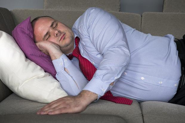Sự thật đằng sau hiện tượng ngủ chảy dãi rất nhiều người mắc mà chẳng thể chữa - Ảnh 3.
