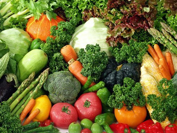 Vẫn biết khi Eat Clean, ăn nhiều rau hơn giúp giảm cân là đúng nhưng nhiều quá lại hóa hại - Ảnh 1.