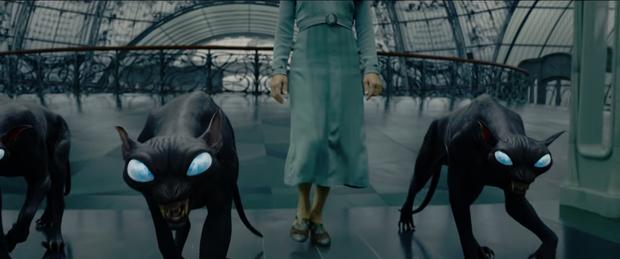 Điểm danh 12 con thú diệu kỳ xuất hiện trong Fantastic Beasts 2 - Ảnh 4.