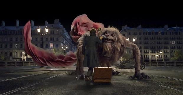 Điểm danh 12 con thú diệu kỳ xuất hiện trong Fantastic Beasts 2 - Ảnh 5.