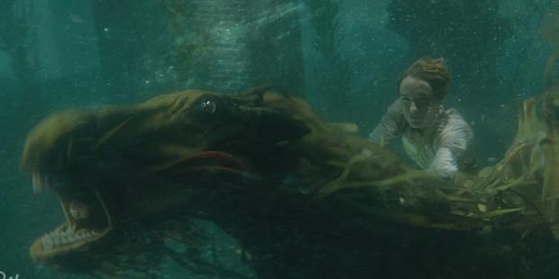 Điểm danh 12 con thú diệu kỳ xuất hiện trong Fantastic Beasts 2 - Ảnh 6.