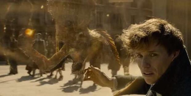 Điểm danh 12 con thú diệu kỳ xuất hiện trong Fantastic Beasts 2 - Ảnh 10.