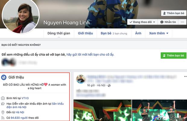 Hôn phu lên Facebook xin lỗi vợ, MC Hoàng Linh âm thầm xoá status chia tay: Chuyện gì đang xảy ra vậy? - Ảnh 4.