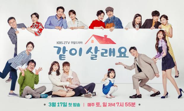 4 cặp cha con đặc biệt nhất trong loạt phim Hàn 2018 - Ảnh 1.