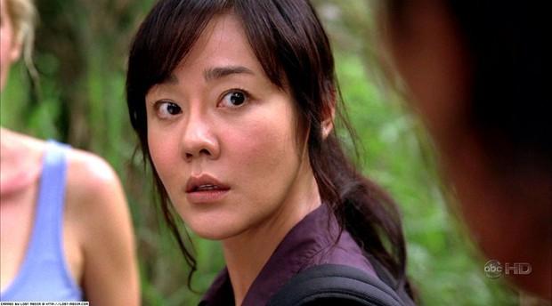 6 gương mặt sao nữ xứ Hàn ghi dấu ấn đặc sắc tại kinh đô điện ảnh Hollywood - Ảnh 12.
