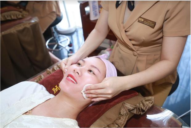 Ngắm quy mô thẩm mỹ viện Beauty Center, địa chỉ làm đẹp uy tín của sao Việt - Ảnh 5.