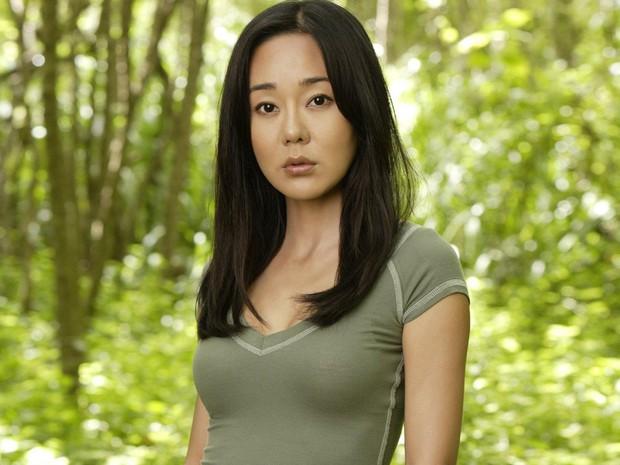 6 gương mặt sao nữ xứ Hàn ghi dấu ấn đặc sắc tại kinh đô điện ảnh Hollywood - Ảnh 15.