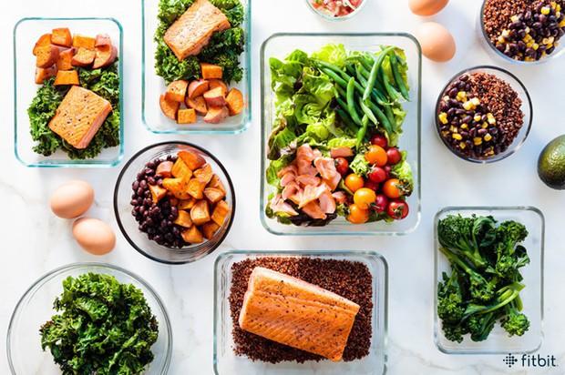 Cứ mắc 5 sai lầm này bảo sao bạn Eat Clean không đúng cách, giảm cân kém hiệu quả - Ảnh 5.
