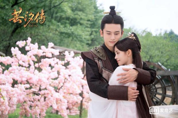 6 vương gia nổi nhất màn ảnh Hoa ngữ: Từ soái ca mắt xếch cho đến công tử lạnh lùng, ai nấy đều sở hữu khí chất ngời ngời - Ảnh 7.