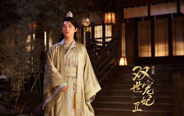 6 vương gia nổi nhất màn ảnh Hoa ngữ: Từ soái ca mắt xếch cho đến công tử lạnh lùng, ai nấy đều sở hữu khí chất ngời ngời - Ảnh 2.