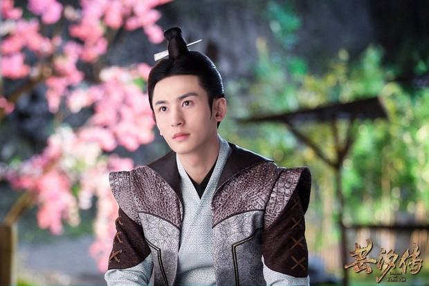 6 vương gia nổi nhất màn ảnh Hoa ngữ: Từ soái ca mắt xếch cho đến công tử lạnh lùng, ai nấy đều sở hữu khí chất ngời ngời - Ảnh 8.