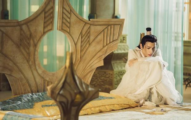 6 vương gia nổi nhất màn ảnh Hoa ngữ: Từ soái ca mắt xếch cho đến công tử lạnh lùng, ai nấy đều sở hữu khí chất ngời ngời - Ảnh 6.