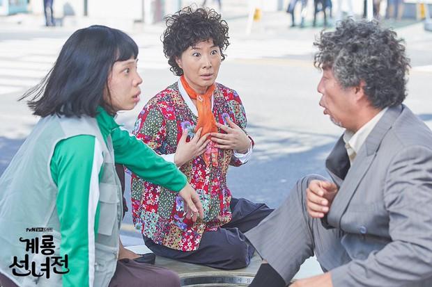 """9 triết lí đáng suy ngẫm trong phim Hàn """"Mama Fairy and the Woodcutter"""" - Ảnh 13."""
