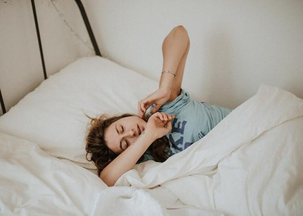 Nếu việc thức dậy vào mỗi ngày quá khó khăn thì đây là những cách bạn nên thử - Ảnh 6.