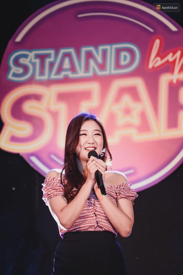 Stand By Star: Gần 30 ca sĩ Vpop đình đám bậc nhất mang loạt hit bự, cháy cùng hàng ngàn sinh viên mừng ngày 20/11 - Ảnh 37.