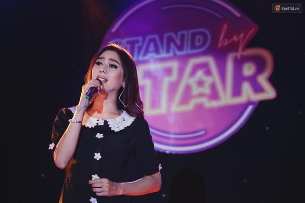 Stand By Star: Gần 30 ca sĩ Vpop đình đám bậc nhất mang loạt hit bự, cháy cùng hàng ngàn sinh viên mừng ngày 20/11 - Ảnh 7.