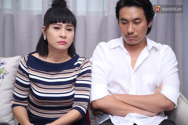 """Cát Phượng - Kiều Minh Tuấn - An Nguy: Toàn cảnh """"drama"""" dài kỳ rắc rối - Ảnh 10."""