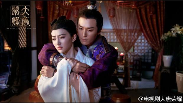 6 vương gia nổi nhất màn ảnh Hoa ngữ: Từ soái ca mắt xếch cho đến công tử lạnh lùng, ai nấy đều sở hữu khí chất ngời ngời - Ảnh 12.