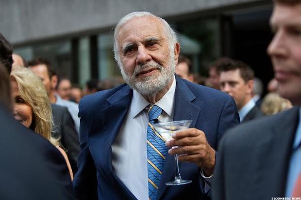Người đàn ông khiến phố Wall kính nể, kiếm hàng chục tỷ USD trên nỗi sợ của những CEO lừng danh - Ảnh 1.