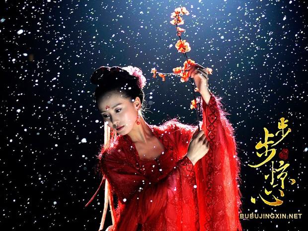 4 bộ phim ngôn tình chuyển thể bản truyền hình Hoa ngữ đánh bật cả bản điện ảnh - Ảnh 2.